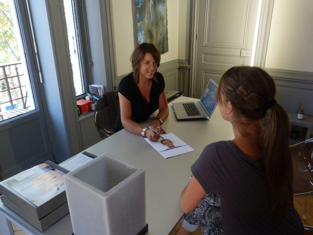 Médecine esthétique L'EPILATION DEFINITIVE AU LASER   Médecine Esthétique Lyon