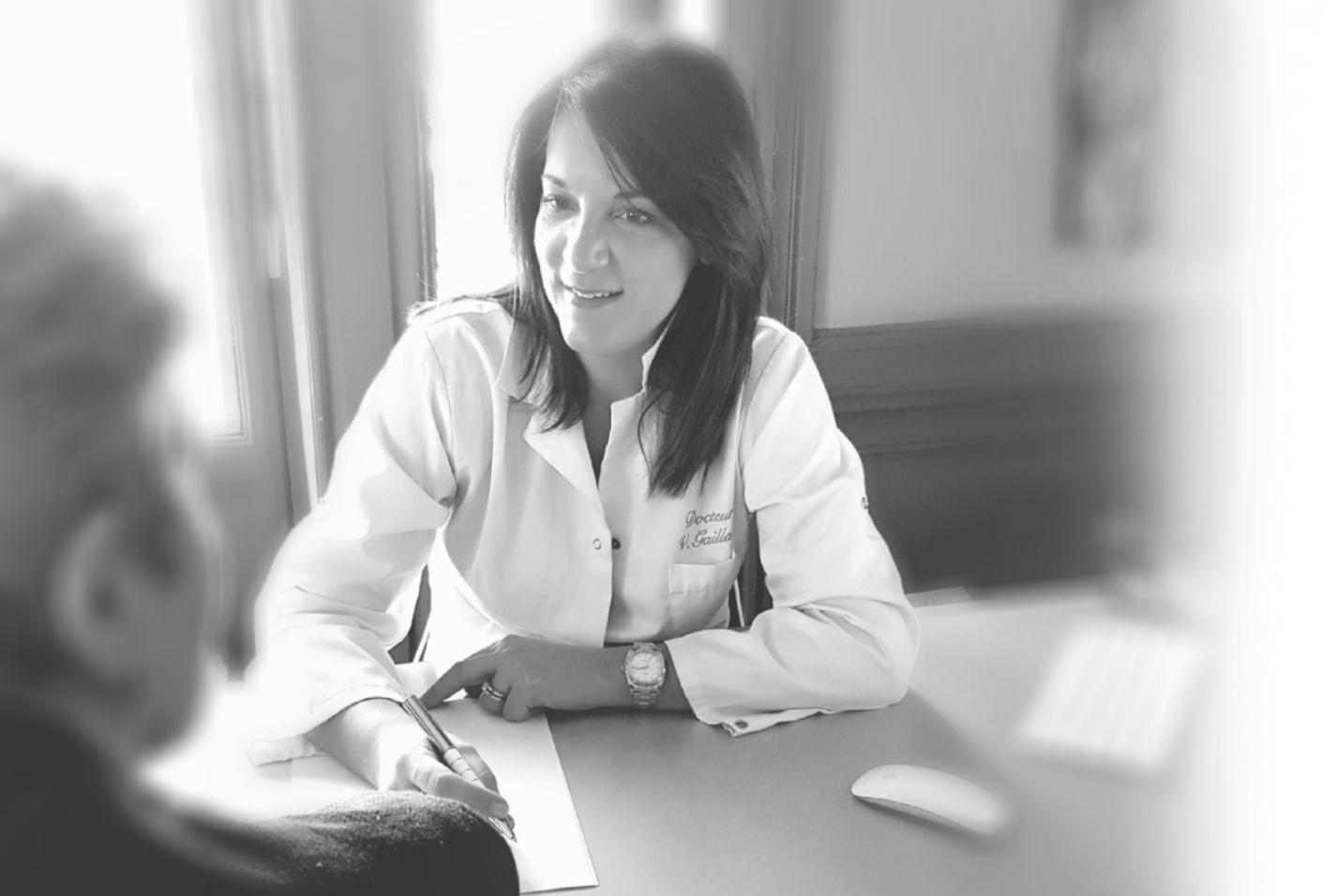 Médecine esthétique Dr Valérie Gaillard - Médecine esthétique | Médecine Esthétique Lyon