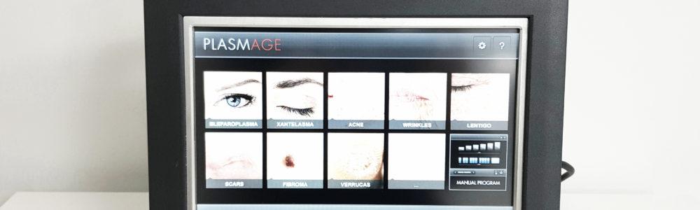 Médecine esthétique Plasmage : Cicatrices suites du traitement | Médecine Esthétique Lyon